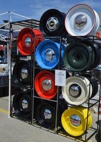 Charlotte Auto Fair Project Road Warrior 67