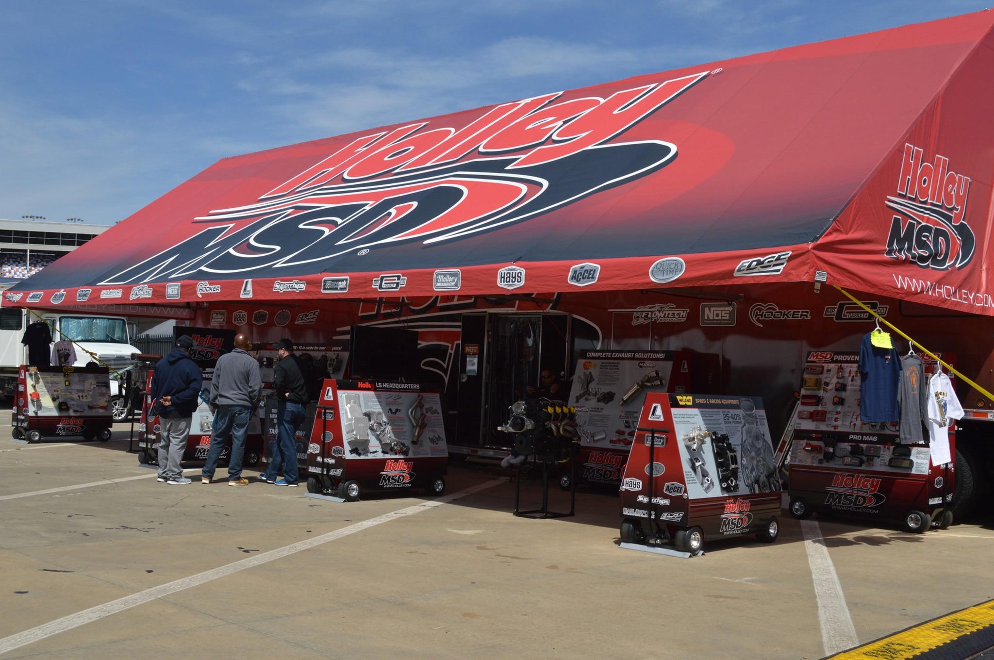 Charlotte Auto Fair Project Road Warrior 62