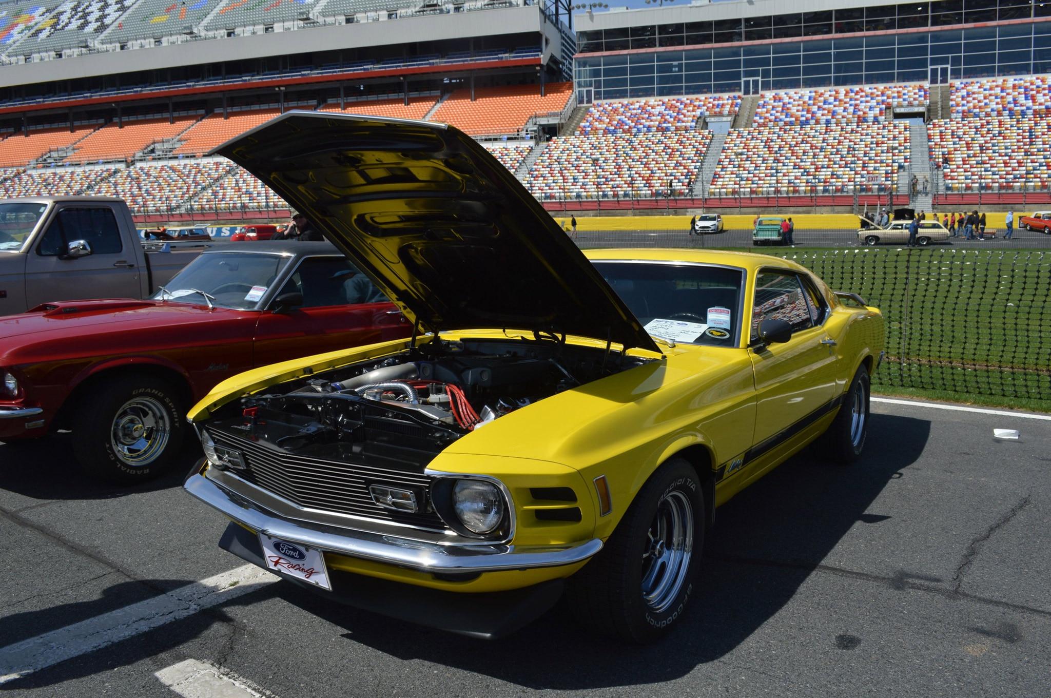 Charlotte Auto Fair Project Road Warrior 58