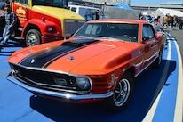 Charlotte Auto Fair Project Road Warrior 45