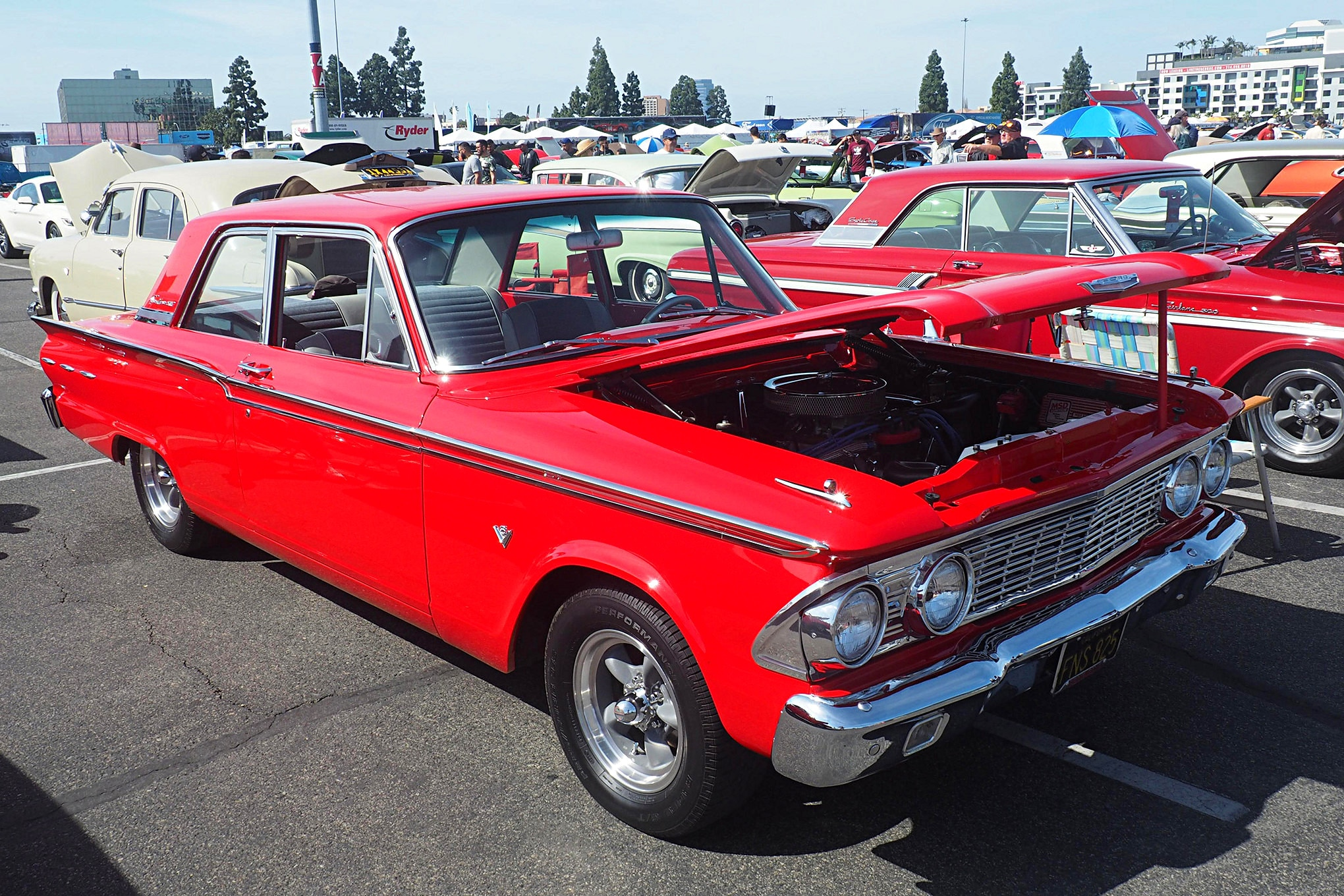 1962 Fairlane Fabulous Fords Mustang Monthly