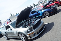 Tuner Mustangs Fabulous Fords Mustang Monthly6