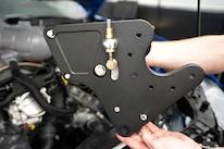 013 Mustang Procharger Supercharger Bracket