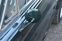 12 1968 Ford Mustang Side Mirror