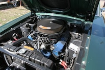 06 410 FE Mercury Cougar Engine