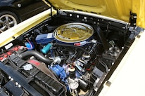 05 Boss 302 Mustang Engine