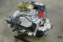 01 427 Ford FE Big Block