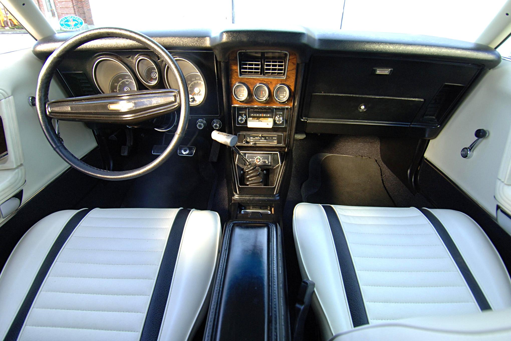 034 1971 73 Mustang SpottersGuide Heasley