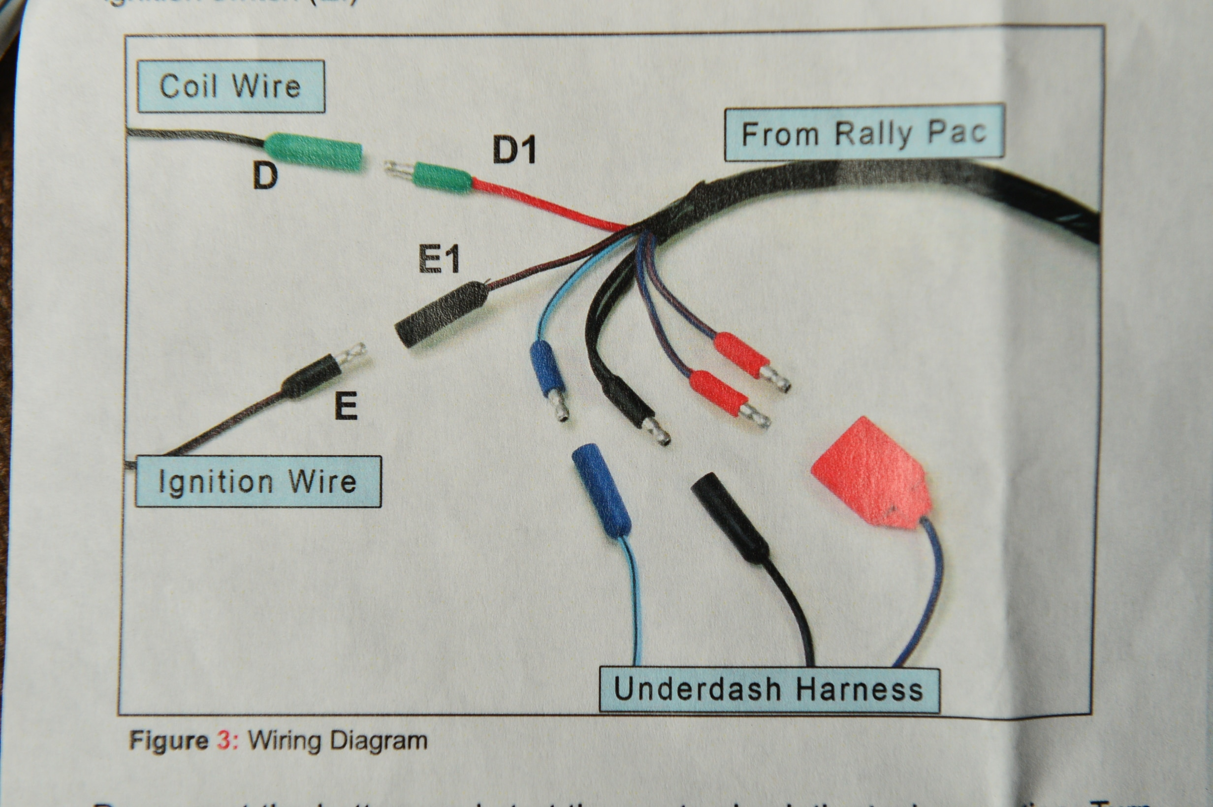 1965 mustang rally pac wiring diagram also ford mustang wiring