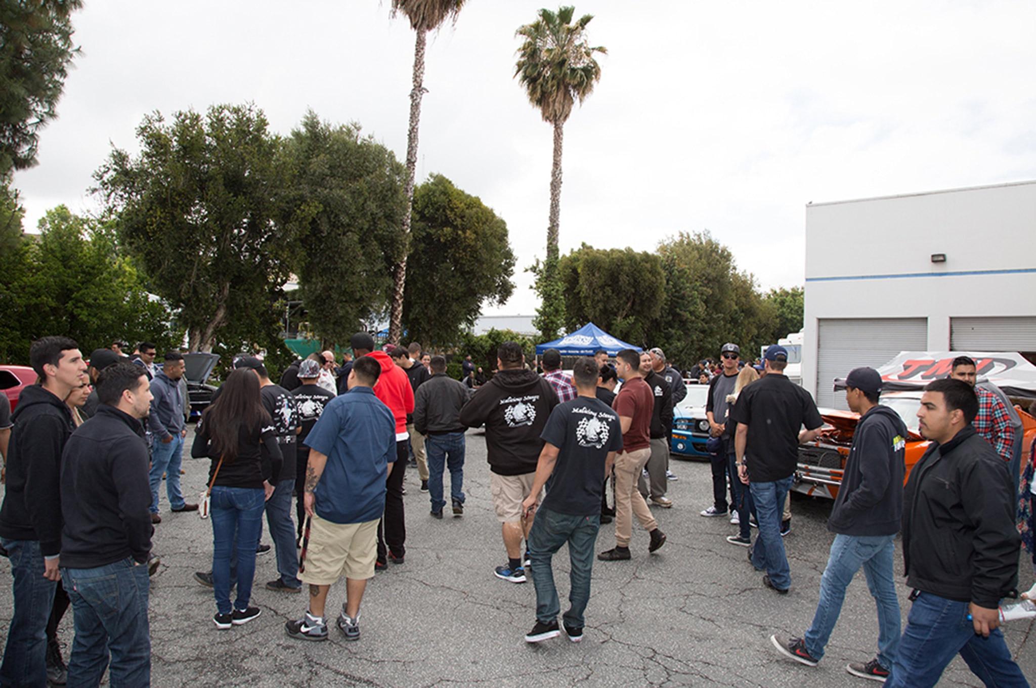 2016 California Mustang Meetup 3 022