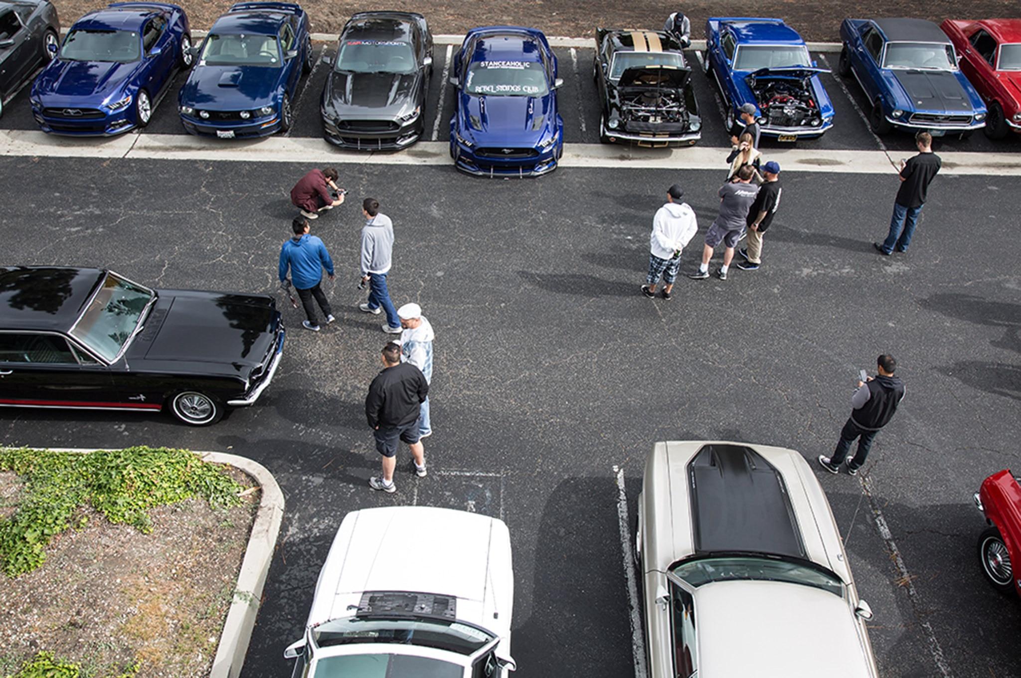 2016 California Mustang Meetup 3 018