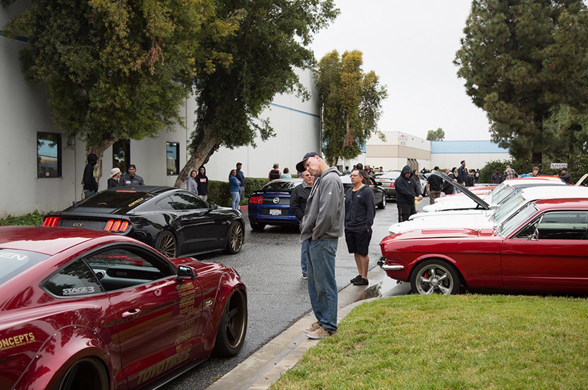2016 California Mustang Meetup 3 006