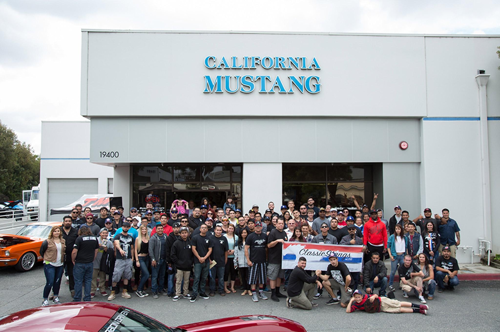 2016 California Mustang Meetup 3 001