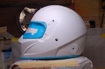 003 Racequip Helmet Paint Prep Masking