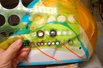 016 Helmet Masking Rivits Tape