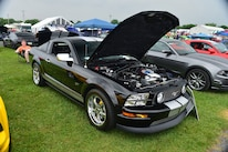 2016 All Ford Nationals Carlisle 500