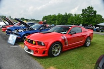 2016 All Ford Nationals Carlisle 067