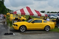 2016 All Ford Nationals Carlisle 045