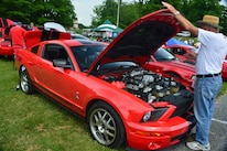 2016 All Ford Nationals Carlisle 035