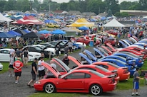2016 All Ford Nationals Carlisle 002