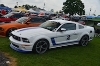 2016 All Ford Nationals Carlisle 110