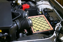 005 Ford Fusion Panel Air Filter