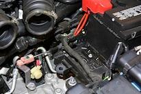 013 Ford Fusion Intake Air Box Mount