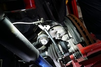 019 Mustang GForce Driveshaft