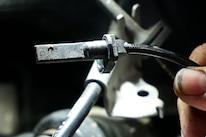 020 Mustang GForce Driveshaft
