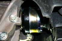 031 Mustang GForce Driveshaft