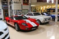1969 Ford Mustang Boss 429 Jay Leno Garage 025