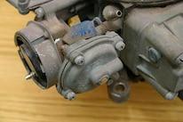 Holley 4180c Carburetor 15