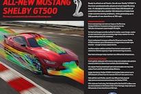 005 2020 Shelby GT500 Aero