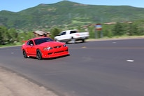 28th Annual Rocky Mountain Mustang Roundup Photo & Image Gallery