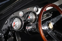 1967 Ford Mustang Gauges