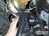 Mump_0903_11_z Ford_mustang Install_steering_gear