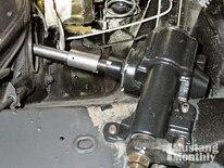Mump_0903_14_z Ford_mustang Flaming_river_steering_gear