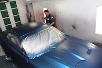012 1999 Mustang Gt Paint Preparation Axalta Fitment