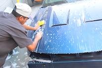 020 1999 Mustang Gt Paint Preparation Axalta Fitment