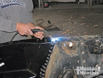 Mump_0903_21_z Ford_mustang Spot_weld_drilled_holes
