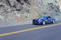 2016 Rally North America Project Road Warrior 1965 Ford Mustang 08
