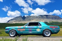 2016 Rally North America Project Road Warrior 1965 Ford Mustang 05