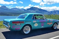 2016 Rally North America Project Road Warrior 1965 Ford Mustang 04