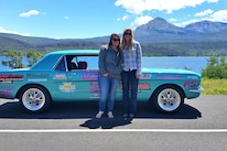 2016 Rally North America Project Road Warrior 1965 Ford Mustang 03