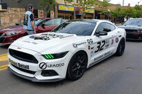 2016 Rally North America Project Road Warrior 1965 Ford Mustang 01