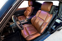 1965 Ford Mustang Interior Seats