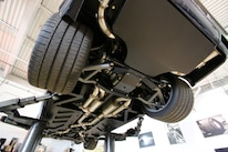 1965 Ford Mustang Suspension