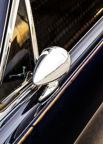 1965 Ford Mustang Mirror