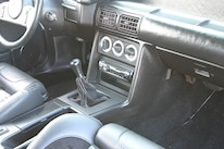 1988 Ford Mustang Lx Coupe Kody Smith Interior 2