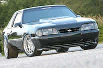 1988 Ford Mustang Lx Coupe Kody Smith Exterior 6